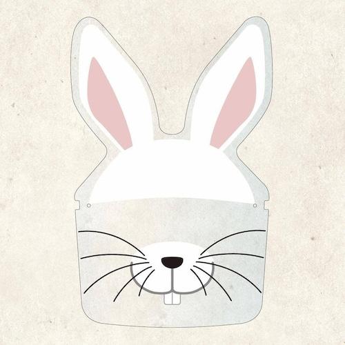 ウサギ [FS0028]