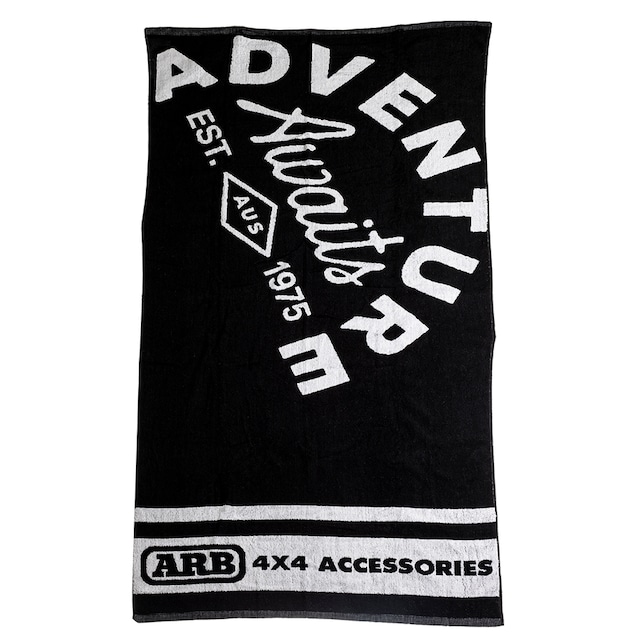 ARB Beach Towel ビーチタオル  217917