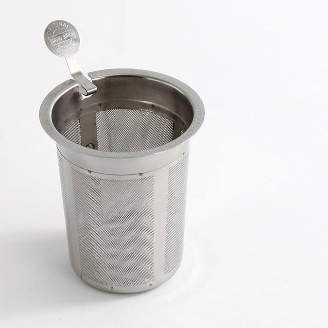 ティーポット 4カップ 900ml ロッキンガムブラウン