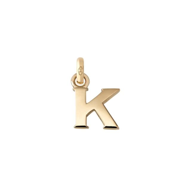 アルファベット K チャーム