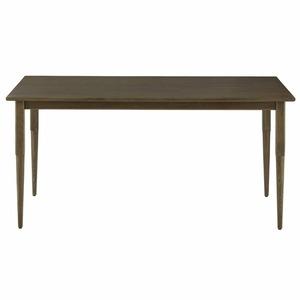 COLTON DINING TABLE W1350 ライトブラウン(コルトンダイニングテーブル W1350)【journal standard Furniture】