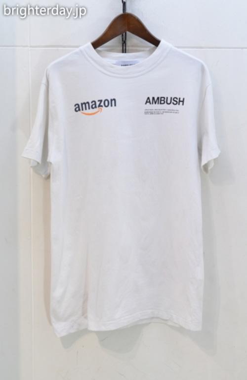 AMBUSH × AMAZON Tシャツ