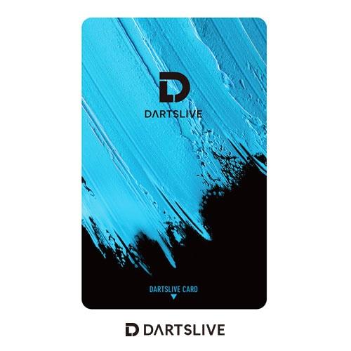 Darts Live Card [112]