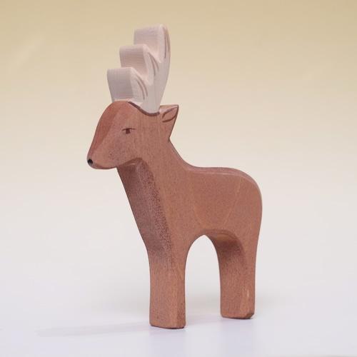 オストハイマー 牡鹿
