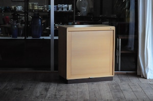 Roll-Up Door Cabinet by Bernt Andersson for Skandi-form