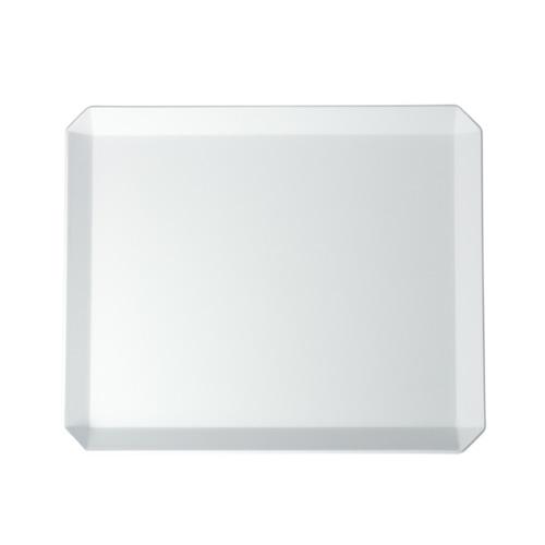 1616 / arita japan TY Square Plate スクエアプレート200 グレー