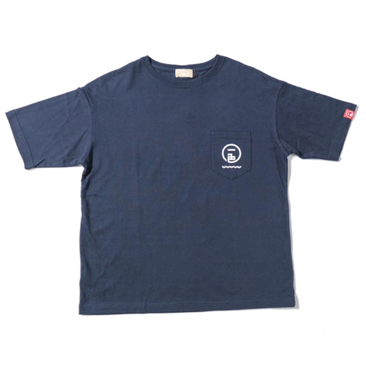 5.6オンス ビッグシルエットT-Shirt - LOGO