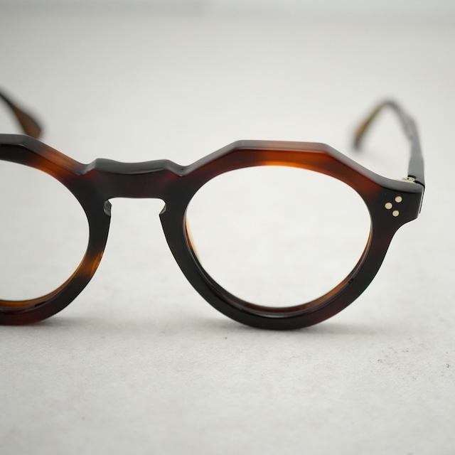 【FRENCH VINTAGE】【DEADSTOCK】40s-50s クラウンパント3ドット