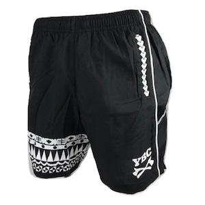 【YBC】Training Gym Shorts Black