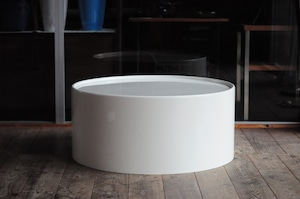 MILK DROP TABLE by Ross Menuez for IDEE