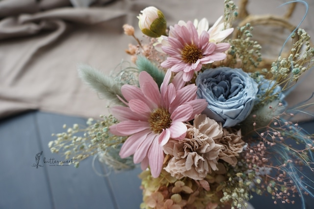 mini Bouquet no.004