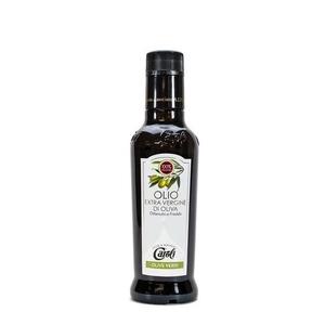 スパイシーな風味のオリーブオイル「OLIVE VERDI」250ml