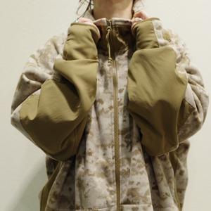 USMC Fleece Jacket / POLARTEC / アメリカ海兵隊 ポーラテック フリース