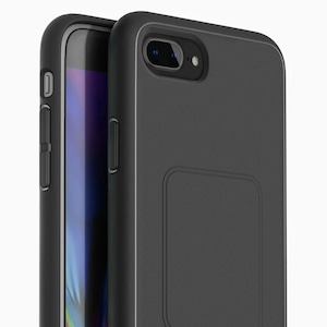【PW2】 iPhone 8 PLUS 用 XVIDA スマホケース