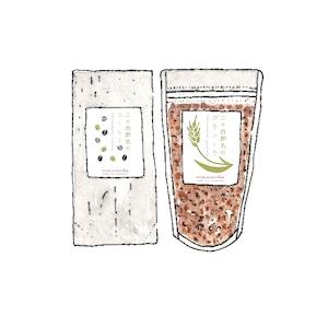 [6か月12回お届け]二十四節気のグラノーラ・コーヒーBOX