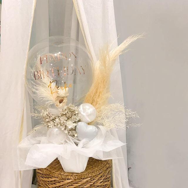 BALLOON FLOWER TABLE TOP TYPE - amado -