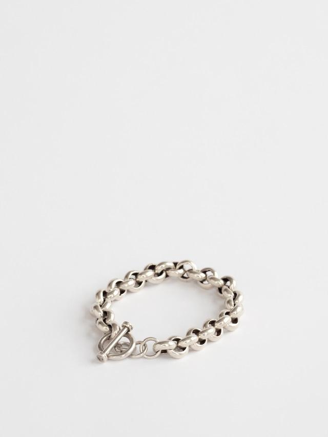 Round Chain Bracelet / Mexico