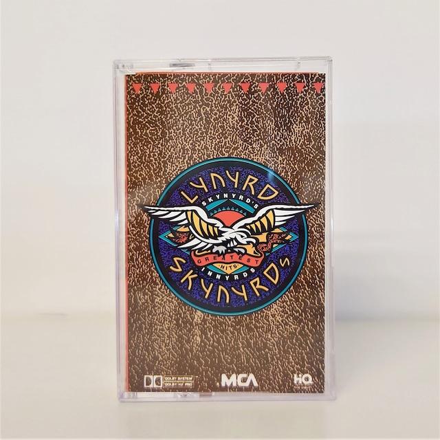 [中古カセット]  Lynyrd Skynyrd – Skynyd's Innyrds / Their Greatest Hits