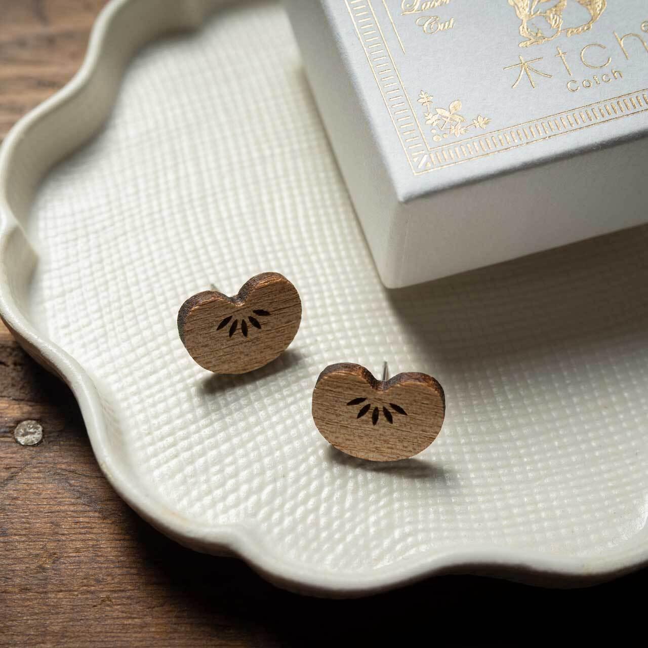 citrous / 蜜柑(Pierced Mini)