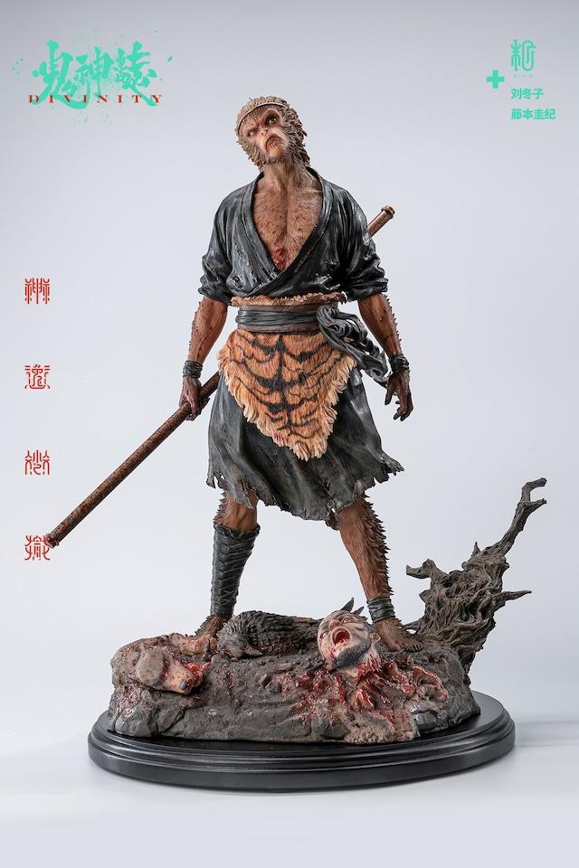 鬼神誌 心滅 劉冬子×藤本圭紀