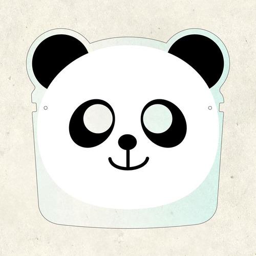 パンダ [FS0015]