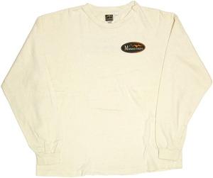 90年代 マナスタッシュ ロンT ″Hemp Tour `99″ 【L】   MANASTASH ヴィンテージ 古着