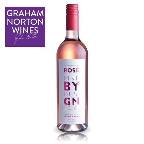 Graham Norton Pink Design Rose 2020  / グラハムノートン ピンクデザイン ロゼ