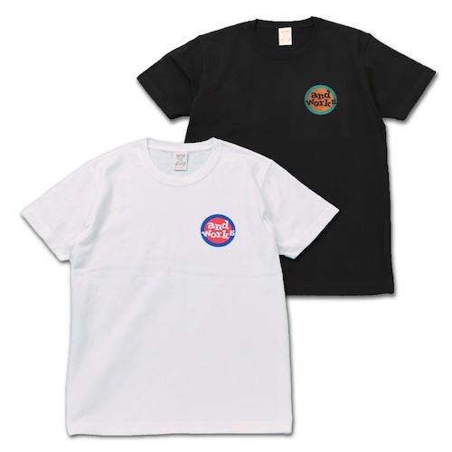 HOP  CIRCLE  LOGO Tshirts