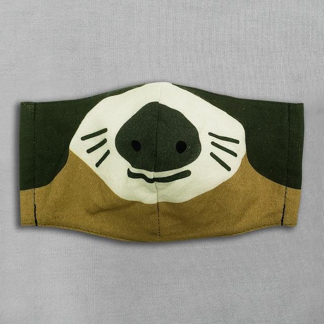 タヌキ|動物マスク