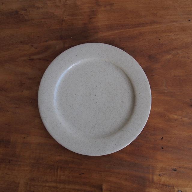 こいずみみゆき 6寸平皿 キセト