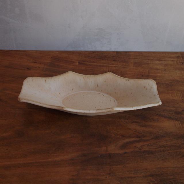 岩山陽平|八角盛鉢