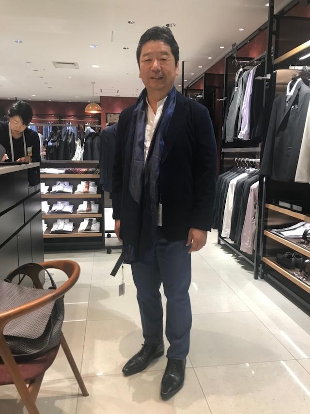 木村 隆之 / Groupe PSA Japan株式会社およびグループPSAジャパン販売株式会社 代表取締役社長/ 元ボルボ・カー・ジャパン株式会社 代表取締役社長