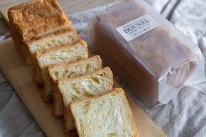 DOUNELデニッシュ食パン プレーン