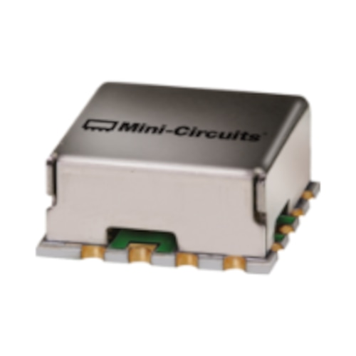 ROS-3730C+, Mini-Circuits(ミニサーキット)    RF電圧制御発振器(VCO), Frequency(MHz):3575-3730 MHz, LO level:2.5