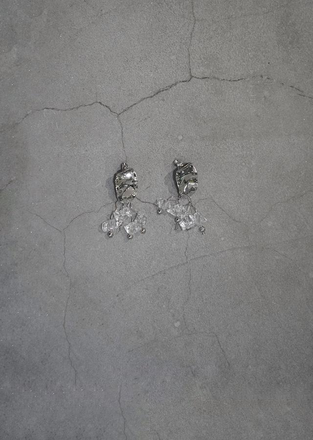 shino yuasa   pierce/earring