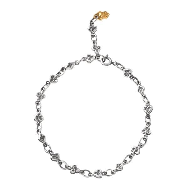 トランプブレスレット ACB0082 Trump bracelet