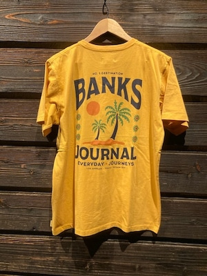 Banks Journal  ANGELES  Dijon  ATS0615