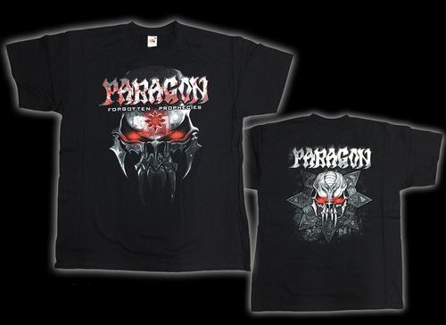 """PARAGON """"Forgotten Prophecies""""正規品 Tシャツ"""
