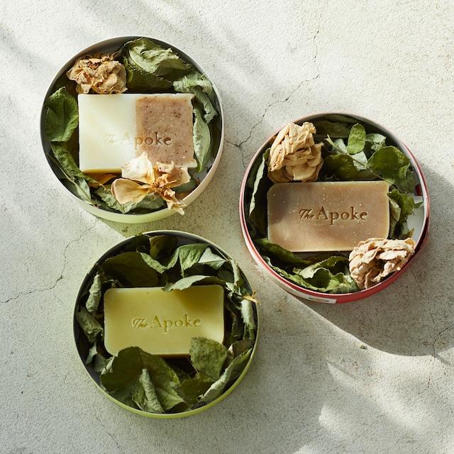 ローズマリー石鹸 Botanical soap