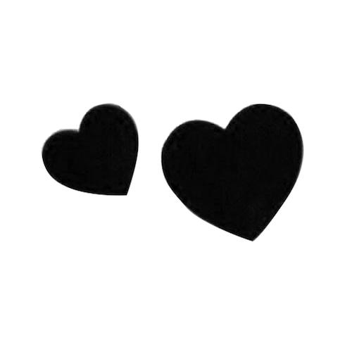 IUHA 【ユニークシリーズ】ハートモチーフのピアス 可愛い パーティー レディース ギフト iuha1991710030