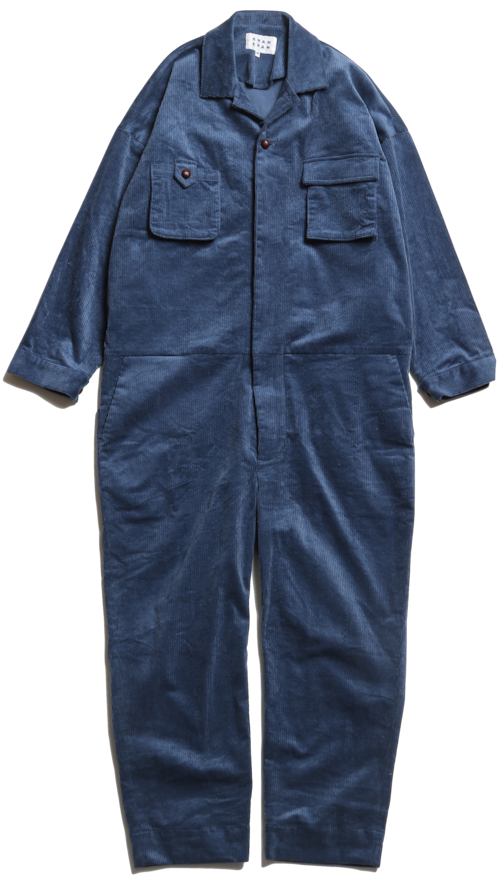 CC CONVENIENT ALL IN ONE -NAVY-