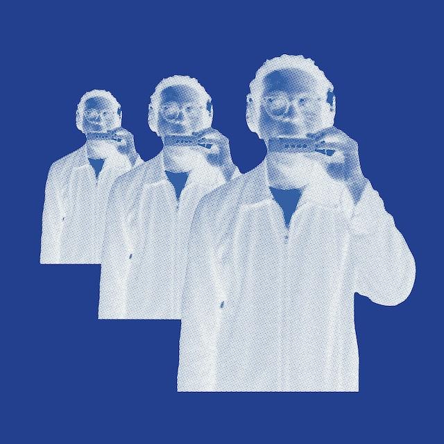 【レコード】JEFF PARKER - JP's Myspace Beats~Blue Vinyl(INTERNATIONAL ANTHEM)