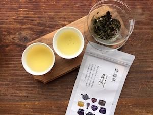 微発酵の烏龍茶「月夜に咲く」 20gリーフ