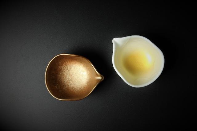 片口型豆鉢 有田焼