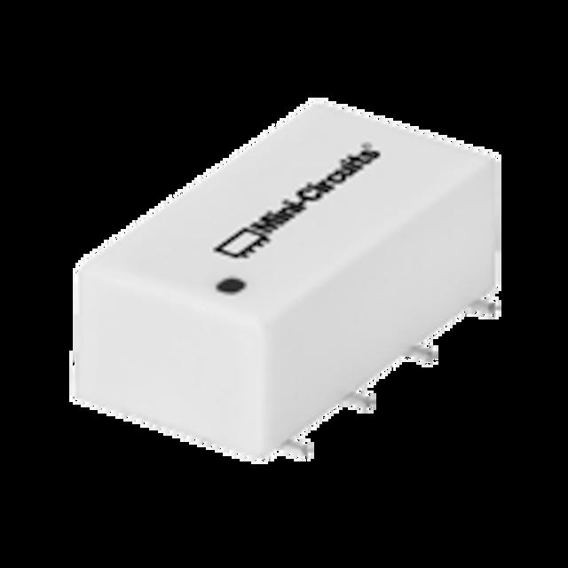 SCPQ-180+, Mini-Circuits(ミニサーキット) |  RF電力分配器・合成器(スプリッタ・コンバイナ), Frequency:120 to 180 MHz, 分配数:2 WAY-90°