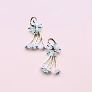 EAR016 ピアス bouquet