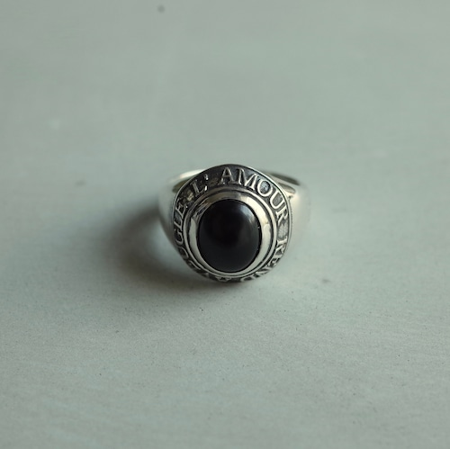 Stone Blinded Ring [RC-RG027]