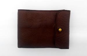 Yezo deer soft wallet BF
