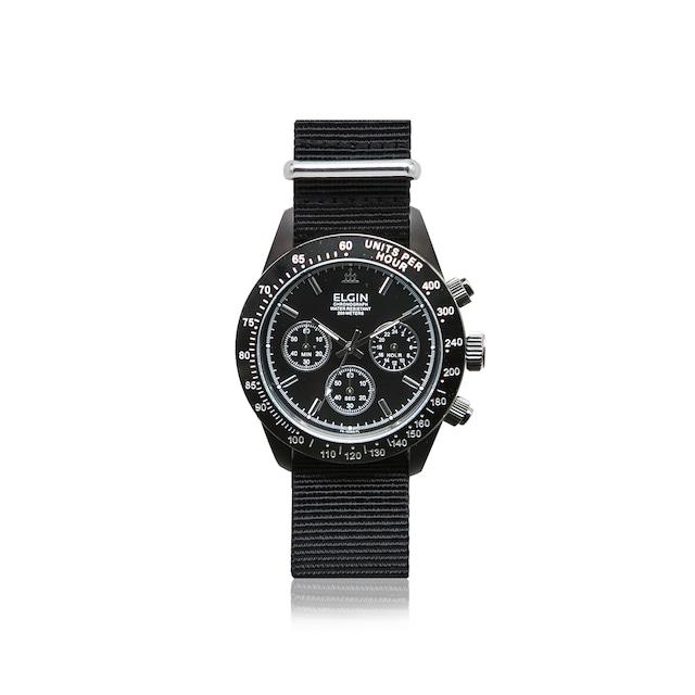 メンズ&レディース腕時計|CR002BK