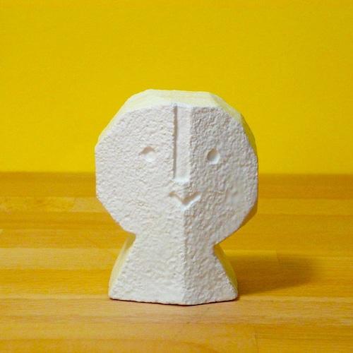 Peter Slight ceramics Small Head / SH02